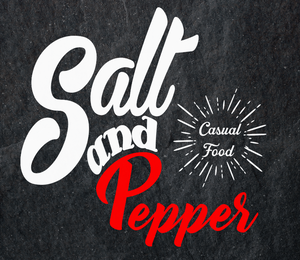 Salt and Perpper